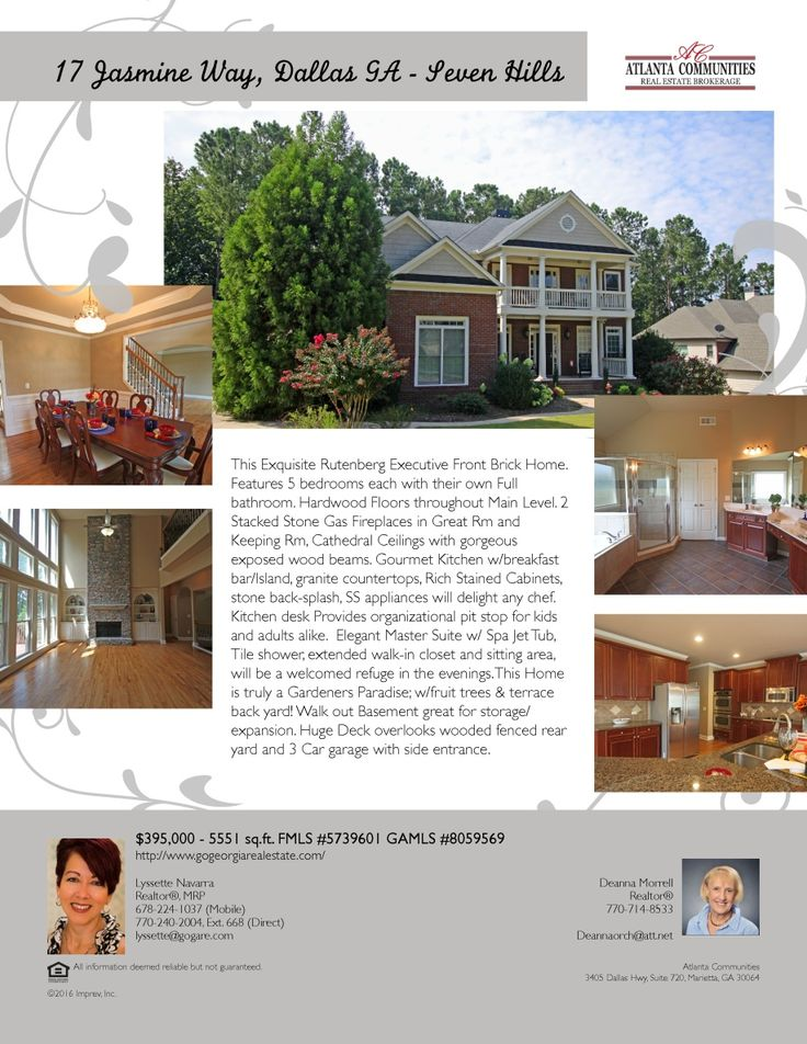 new homes for sale in bartow county ga