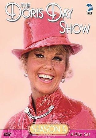 Television is fickle. A popular situation comedy of the late 1960s and early '70s, this wholesome family fare began following young widow Doris Martin (Doris Day) and her two young sons, Billy and Tob