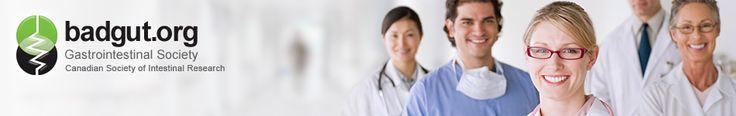 Inflammatory Bowel Disease (IBD) - Badgut