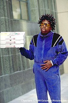 "martin lawrence Blue Streak - ""officers I got yo pizza!""  ROFL!!!!"