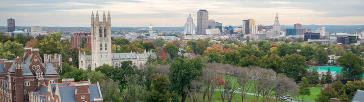 Trinity College in Connecticut sells building and changes enrollment strategy