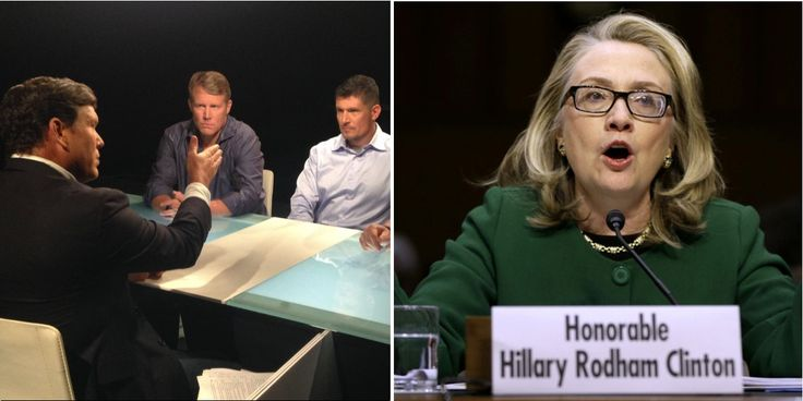 WATCH: Benghazi Special Forces Just Released Information That Incriminates Hillary And Obama