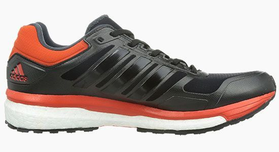 Adidas Supernova Glide ATR Trail Running Shoe Review by Garage Gym