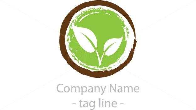 Zen Eco Leaves — Ready-made Logo Designs | 99designs