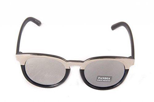 La Vogue Unisex Vintage Round Anti-Reflective Wayfarer Sunglasses Grey La Vogue http://www.amazon.co.uk/dp/B00MJO8QCE/ref=cm_sw_r_pi_dp_5z10wb051Z3WY