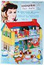 Paper Dolls~House For Sale - Bonnie Jones - Picasa Web Albums