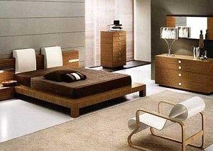 Yatak Odası Mobilyaları Seçimi