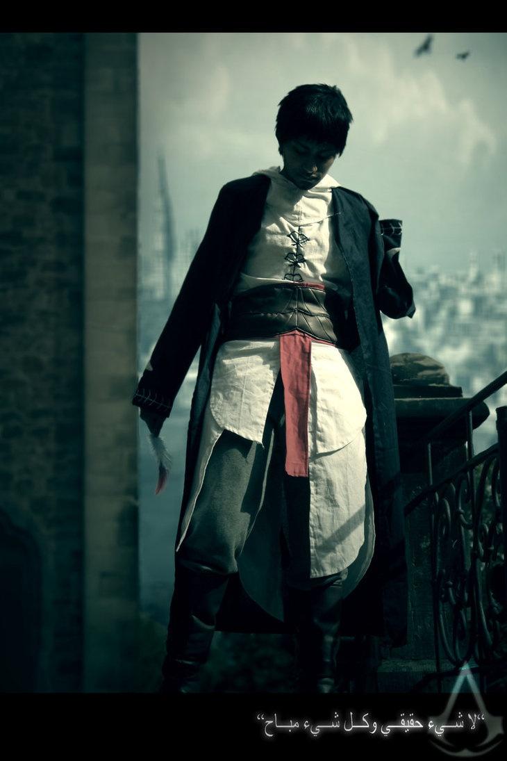 Malik - Assassin's Creed | ΛƧƧΛƧƧIП'Ƨ ᄃЯΣΣD