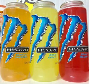 Monster Beverage is growing market share in multiple countries. Monster's new products will add to the company's growth. The above average growth rate will driv