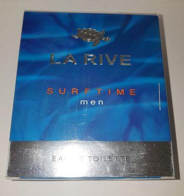 Meine Testecke: La Rive - Düfte so vielfältig wie das Leben