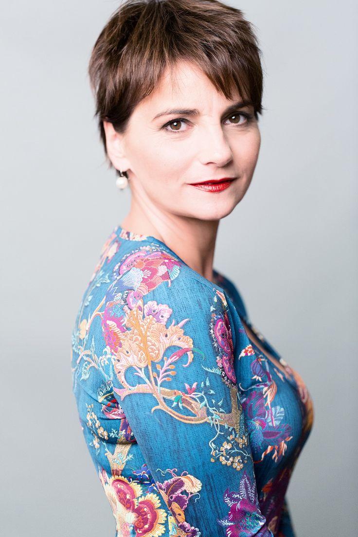 Photo: Ora Hasenfratz   Makeup: Dora Graff   Styling: YURKOV by Orsolya Kovacs
