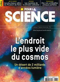Pour la Science N° 470 - Décembre 2016