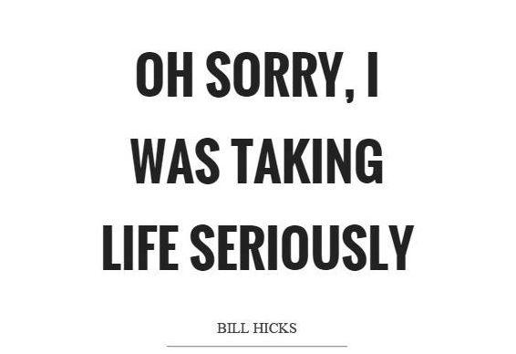 The 25+ best Bill hicks ideas on Pinterest | Bill hicks ...