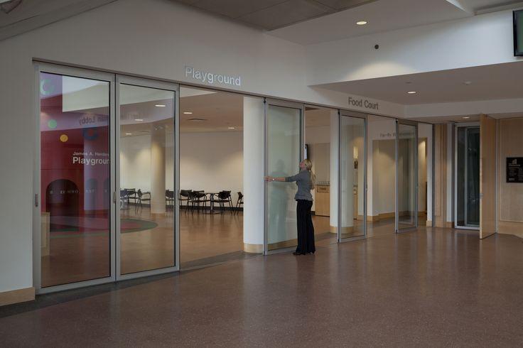Nanawall hsw60 columbus commons sliding glass doors for Nanawall plan
