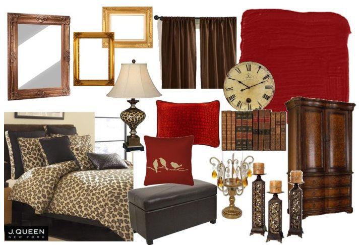 40 best burgundy bedroom brainstorming images on pinterest for Burgundy bedroom ideas