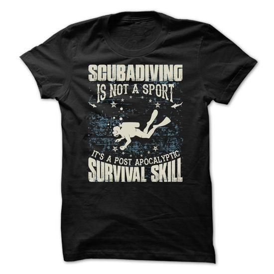 Awesome Scuba Diving T Shirts, Hoodie. Shopping Online Now ==►…