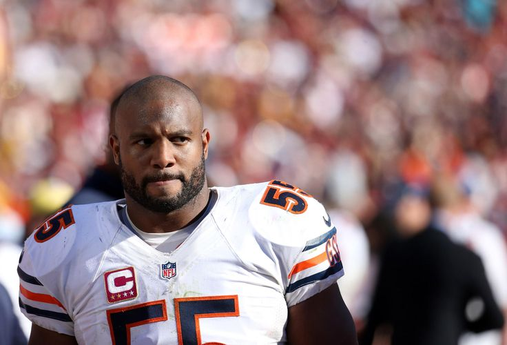 Lance Briggs is approaching the end of his tenure with the Chicago Bears. Who are some heirs the Chicago Bears can target in the coming draft?