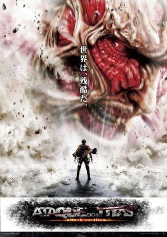 Assistir Ataque dos Titãs Online Dublado ou Legendado no Cine HD                                                                                                                                                      Mais