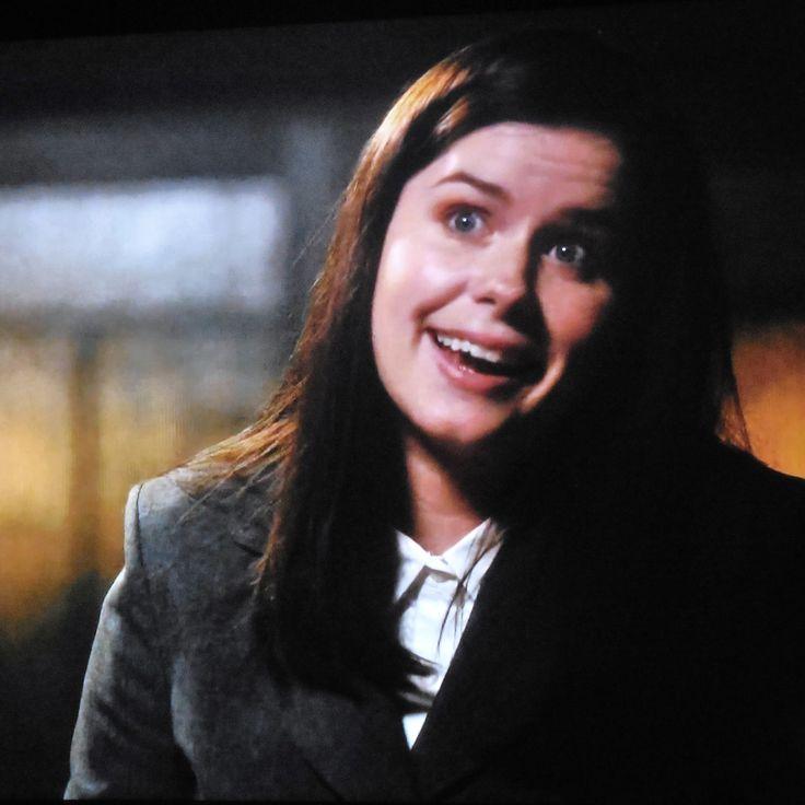Jessie Ennis as 'Erin'