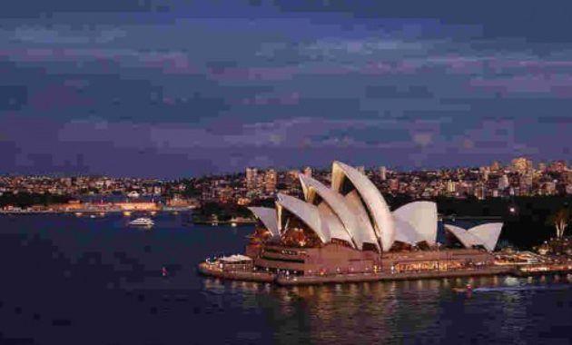 Tourist Attractions In Australia #TouristDest TouristDest.com
