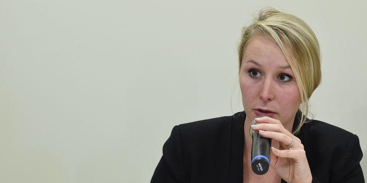POLITIQUE - Si le parti fondé par Jean-Marie Le Pen est certes incarné, aujourd'hui, par deux femmes, cette égérisation tout en marketing trompeur cache une forêt bien obscure pour la gente féminine. http://www.huffingtonpost.fr/adele-breau/programme-femmes-front-national_b_8756536.html?ncid=fcbklnkfrhpmg00000001