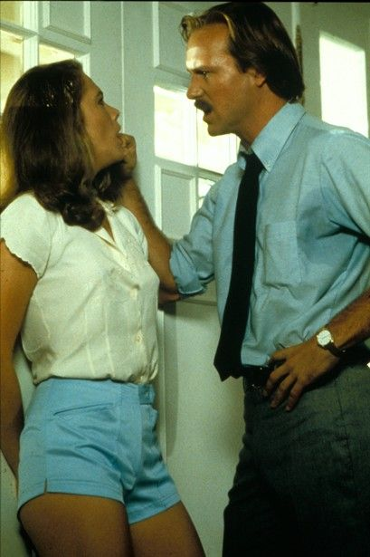 Kathleen Turner in Body Heat. Iconic.