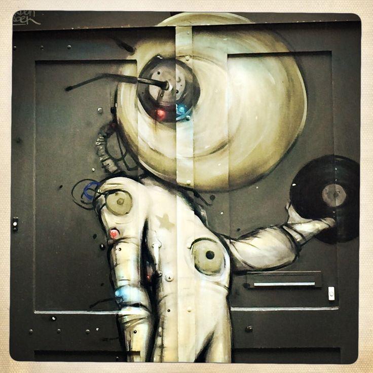 Doors of Delft