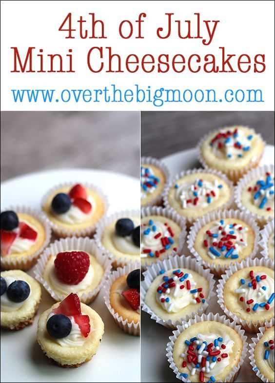 4th of july desserts betty crocker