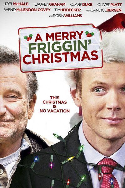 Это, блин, рождественское чудо (2014)