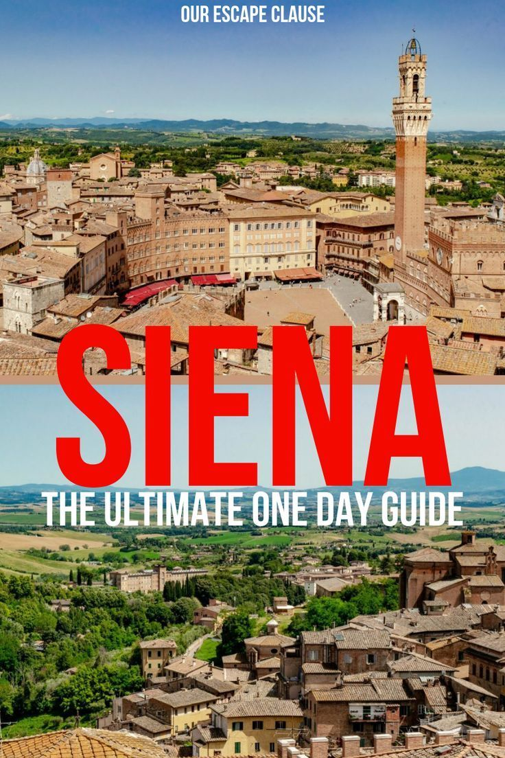 How To Take A Flawless Florence To Siena Day Trip Tuscany Travel Italy Travel Guide Italy Travel