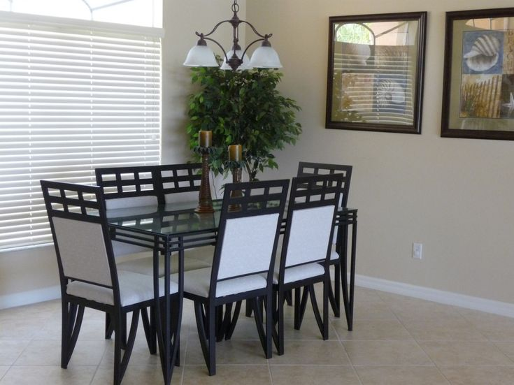 Best 25 Black Metal Chairs Ideas On Pinterest  Black Metal Unique Metal Dining Room Furniture Design Ideas