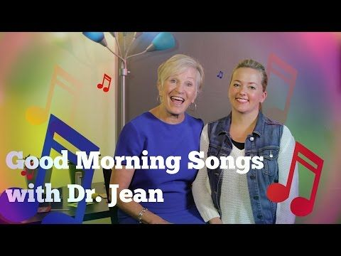 Good Morning Songs with Dr. Jean - YouTube
