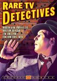 Rare TV Detectives [DVD]