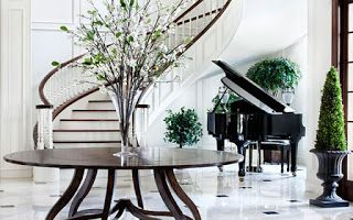 Marzua: Ideas para decorar con pianos de cola