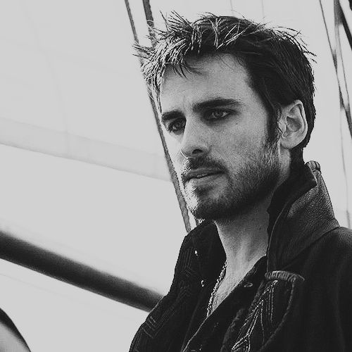 Killian Jones.... FIIINE captain hook. (Colin O'Donoghue)