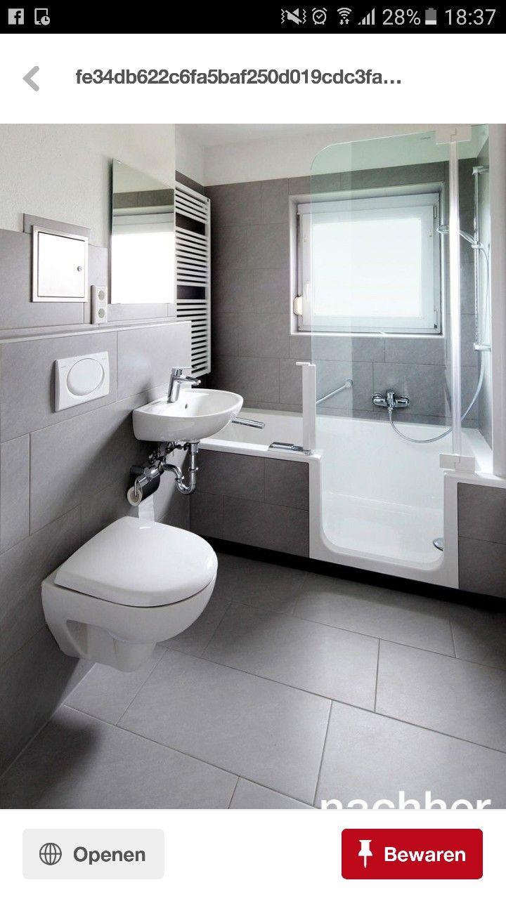 Badezimmer ideen keine badewanne  best bad images on pinterest  bathroom half bathrooms and