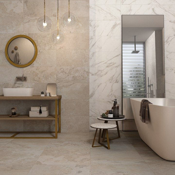 Large Size Ceramic Panels With Rustic Chic Touch Stylish Bathroom Bathroom Design Home New top ceramic bathroom size