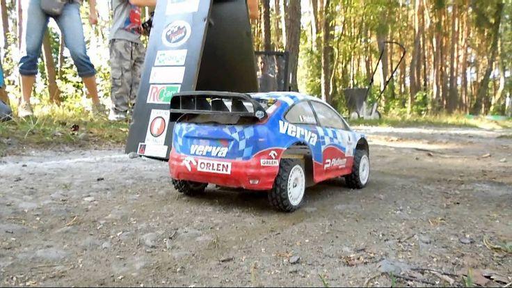 Rally Tremosna 2012