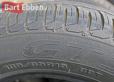 tweedehands goedkoop michelin goodyear kleber pirelli firestone vredestein