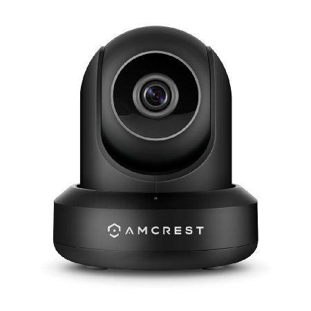 Amcrest IP2M-841 ProHD 1080P (1920TVL) WiFi IP Security Camera, Black, 2016 Amazon Most Gifted Surveillance Cameras  #Electronics