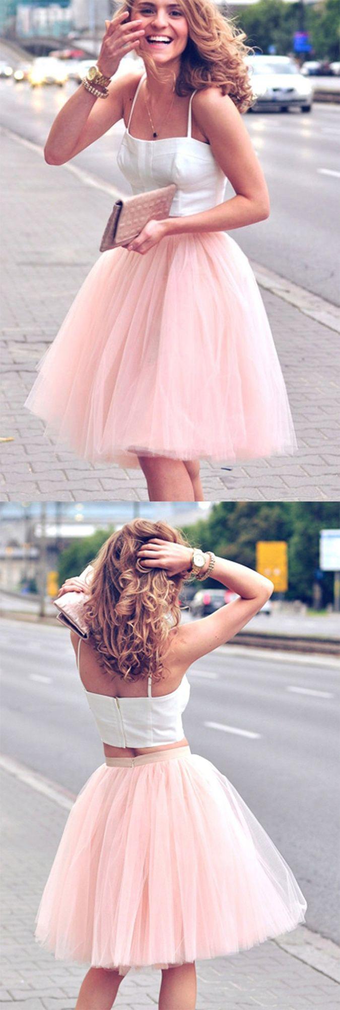 Mejores 73 imágenes de Homecoming Dresses en Pinterest | Vestido de ...