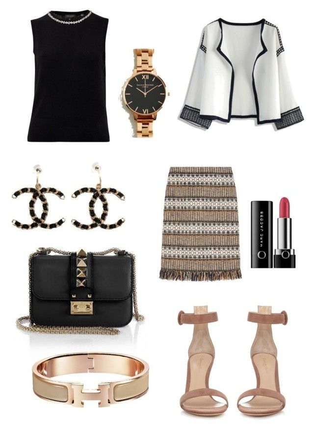 ted baker shoes polyvore create a outfit instagrams magic bra
