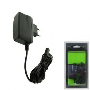 INCARCATOR RETEA HTC TC-E150 MICRO USB PT. HTC DESIRE/HD MINI/HD2
