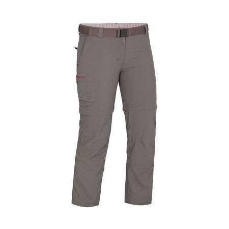 Salewa Shop online - Pantaloni - BRINSTONE2 DRY'TON DONNA STACCABILE PANTALONE