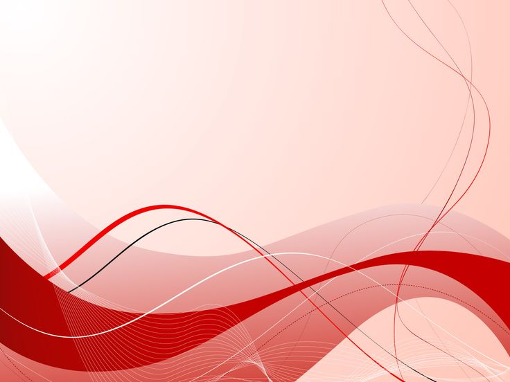 This is red abstract composition powerpoint backgrounds for presentation abstract projects. Red and wave pattern on background.