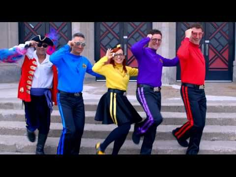 The Wiggles - I've Got My Glasses On