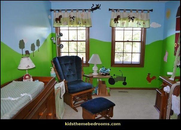 golf themed nursery ideas   farm theme baby nursery wall stencils farm  theme wall decorations. 20 best golf nursery images on Pinterest   Golf nursery  Golf art