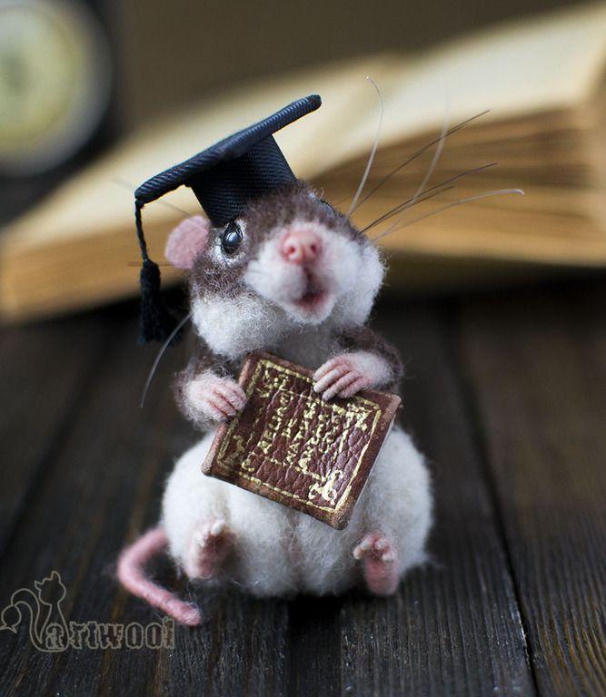 Красивые картинки мышки