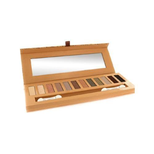 Paleta očních stínů 1 Couleur Caramel