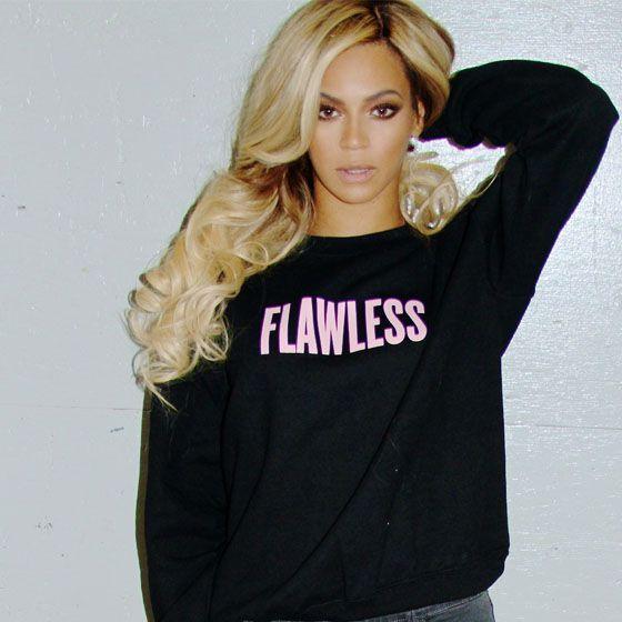Beyoncé + TOPSHOP #Beyoncé #Flawless #TOPSHOP